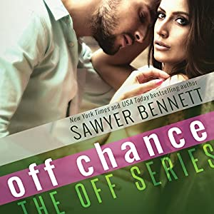 Off Chance Audiobook