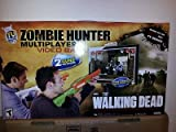 Zombie Hunter Walking Dead Multiplayer