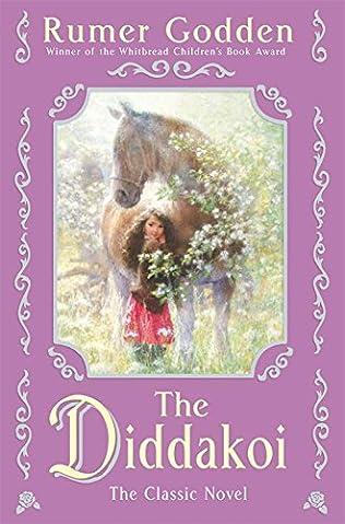 book cover of The Diddakoi