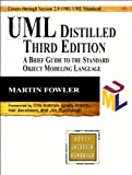 UML Distilled: A Brief Guide to the Standard Object Modeling Language (3rd Edition) (English Edition)