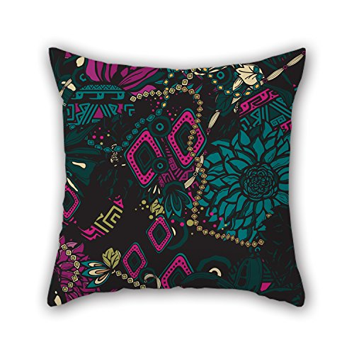 niceplw-20-x-20-inches-50-by-50-cm-geometry-pillow-shams-double-sides-ornament-and-gift-to-clubkids-