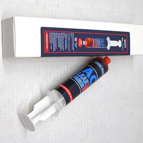 Leak Freeze R-A/C Stop Leak, REFILL (Detection Leak Refrigeration)