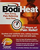 Product review for Beyond BodiHeat Original, Box of 24