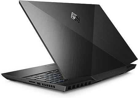 HP OMEN 15-dh1055ng Testbericht 15 Zoll Notebook