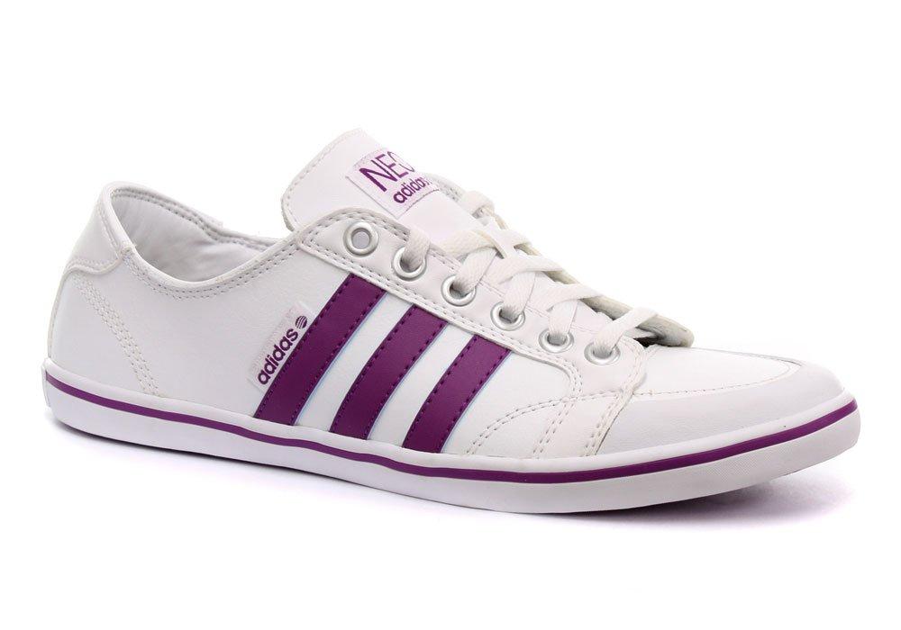 Adidas Adidas NEO Clemente lo qt W Women Damen Sneaker