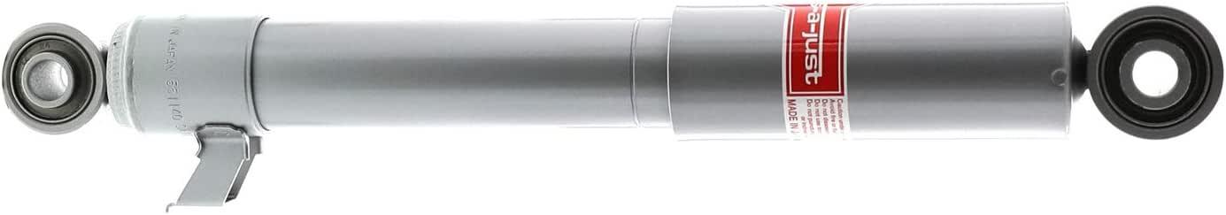 KYB 554386 High Pressure Monotube Gas Shock