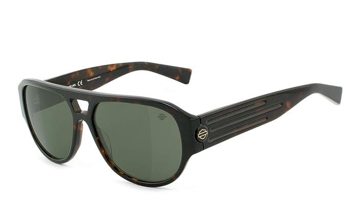 HARLEY-DAVIDSON Gafas de sol: Gris de verde hd2044 - 5952q ...
