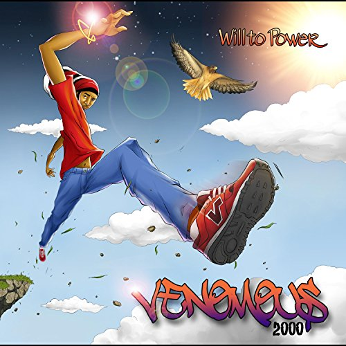 Venomous2000-Will To Power-CD-FLAC-2015-FrB Download