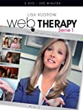 2 DVD Web Therapy Series 1 - Region 2 - English Audio - EU Import