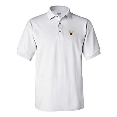 0c8dd54b Image Unavailable. Image not available for. Color: Speedy Pros Polo Shirt  Army Air Corps ...