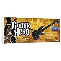 "Playstation 2 - Guitar Hero 3 Gitarre-Wireless ""Kramer"""
