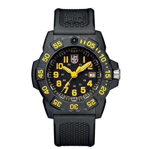 LUMINOX NAVY SEAL 3500 SERIES XS.3505 Men Watch