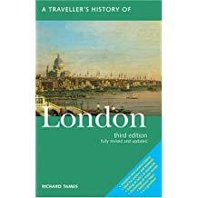 Travellelers History Of London 4th Edition