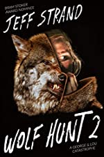 Wolf Hunt 2 (The Werewolf Chasers)