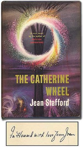 The Catherine Wheel by Jean Stafford