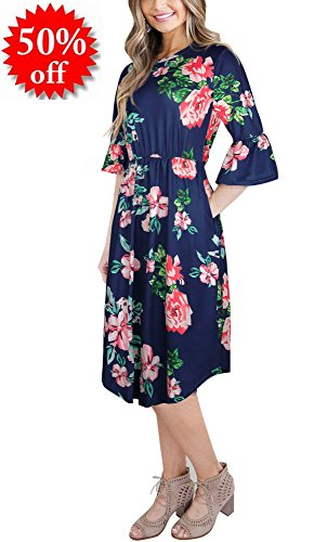 knee low dresses - 4