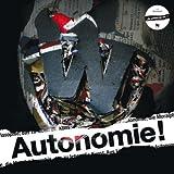 Autonomie (incl. Bonustrack + Poster) [Vinyl LP]