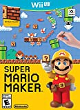 Super Mario Maker Product Image