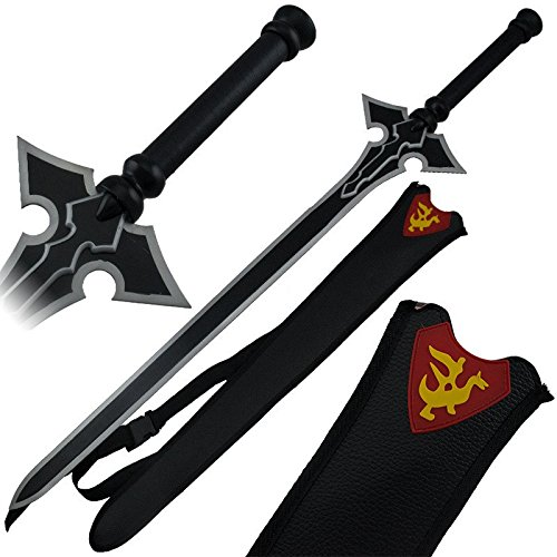 SAO-Kiritos-ALO-40-Inches-Long-Anime-Sword-Replica