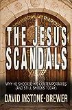 The Jesus Scandals, David Instone-Brewer, 0857210238