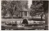 D9065 MN, Lake City Oaklyn Park Photo Postcard