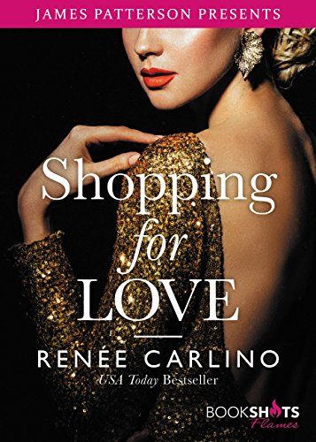 Shopping for Love (BookShots Flames) (Carlino Short)