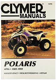 Clymer M496 Repair Manual
