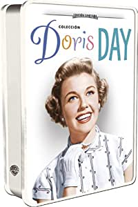 Doris Day en el oeste [DVD]