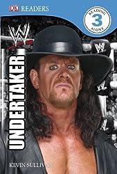 WWE Undertaker (DK READERS)