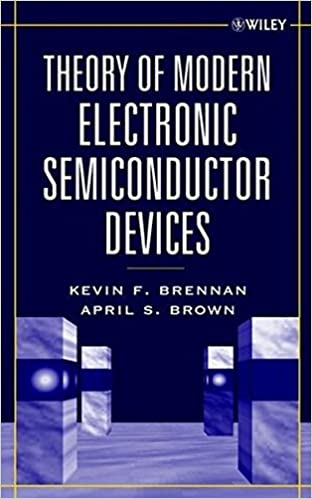 TOP Theory Of Modern Electronic Semiconductor Devices. Friday Padece nuestra Fiscal YouTube Research Santo