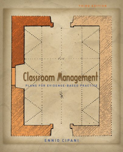 Classroom Management for All Teachers: Plans for Evidence-Based Practice (3rd Edition)