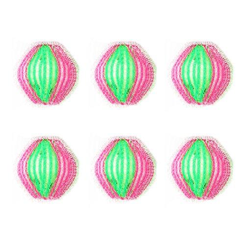 Lint Grabbing Balls - 7