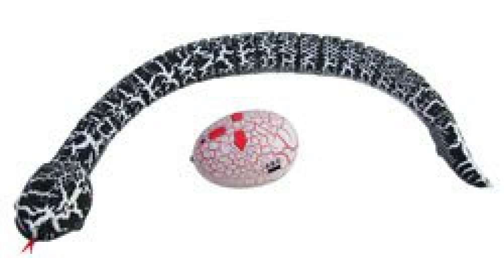 """16"""" lange Rechargeable Remote Control Snake"""