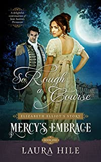 Mercy's Embrace by Laura Hile ebook deal