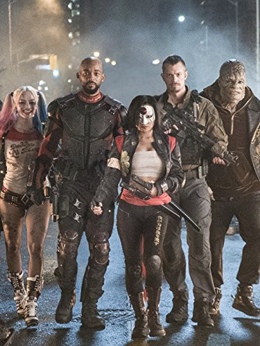 Suicide Squad  Sneak Peek