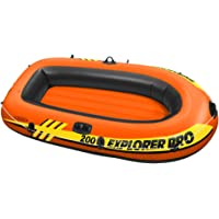 Intex Explorer Pro Inflatable Boat (Multiple Sizes Available)