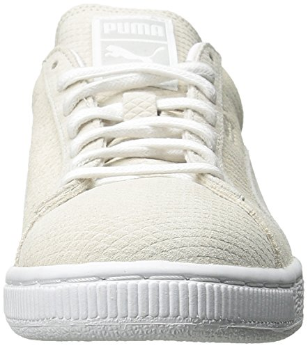 Winterized Puma Lo Gray Classic white Sneaker Vaporous Suede x6wS8