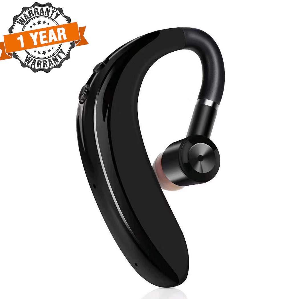 Liddu Mobile Phone Single Bluetooth Earbud Headsets Amazon In Electronics