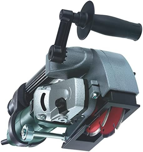 Metabo MFE 30 (disco no incluido) - Rozadora 1400 W disco 125 mm ...