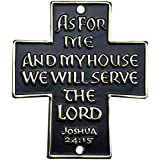 244 As For Me And My House We Will Serve The Lord
