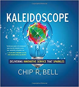 Kaleidoscope Delivering Innovative Service That Sparkles Chip R