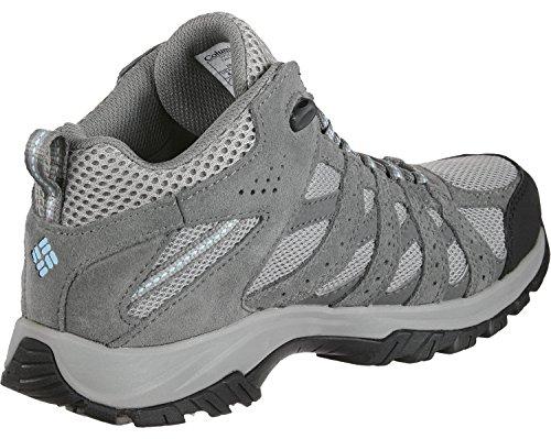 Columbia Chaussures de Randonnée Imperméables Mi-Montantes Femme Canyon Point 2
