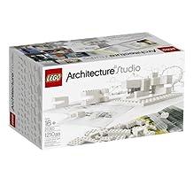 LEGO 21050 Architecture Studio Lego architecture (japan import)