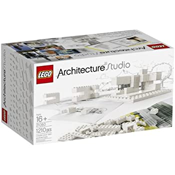 lego architecture studio discontinued by manufacturer