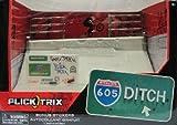 Flick Trix 605 Ditch Set