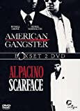 American Gangster / Scarface (1983) (2 Dvd) - IMPORT