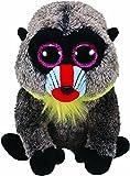 Ty Wasabi Baboon Beanie Boo 15cm