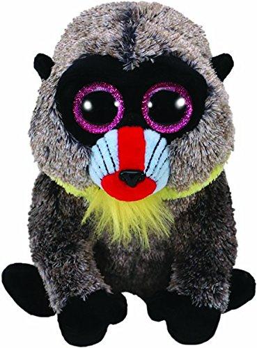 Amazon.com  Ty Beanie Babies WASABI - baboon reg 6