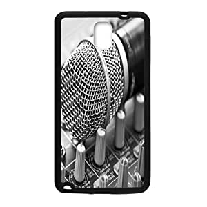 Unique Karaoke Cell Phone Case for Samsung Galaxy Note3
