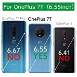 Dzxouui for OnePlus 7T Case,One Plus 7T / 1+7T